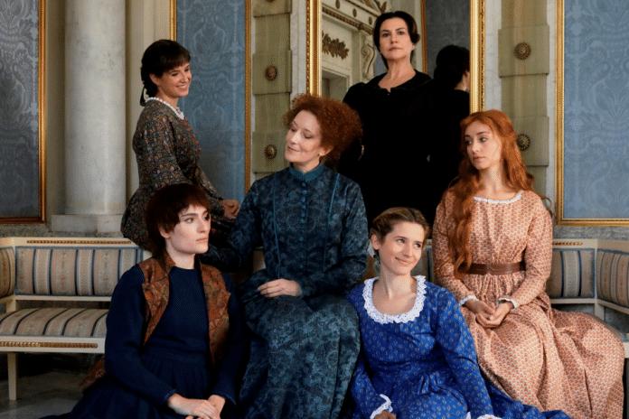 Mujercitas Teatro Principal Zaragoza