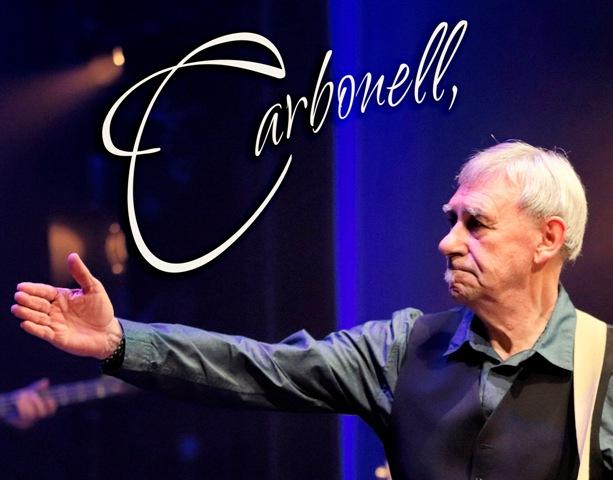 Homenaje a Joaquín Carbonell