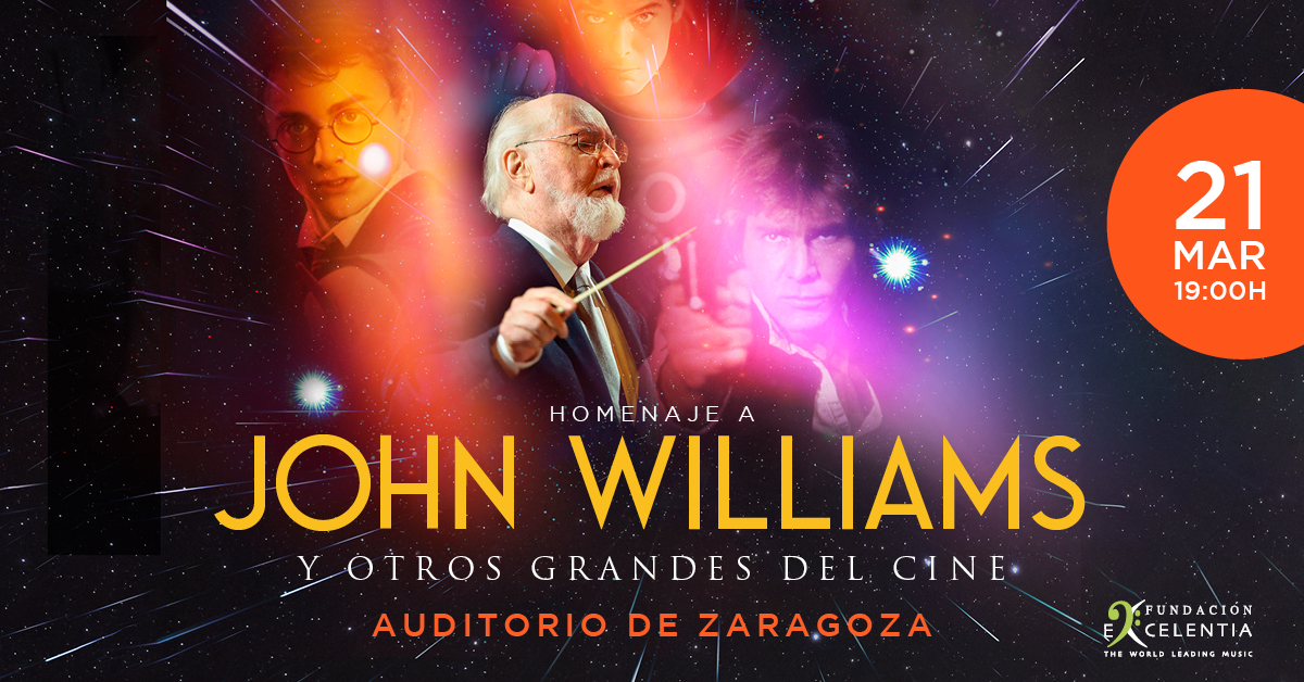 Homenaje a john Williams