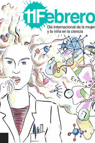 Mujer y ciencia Zaragoza