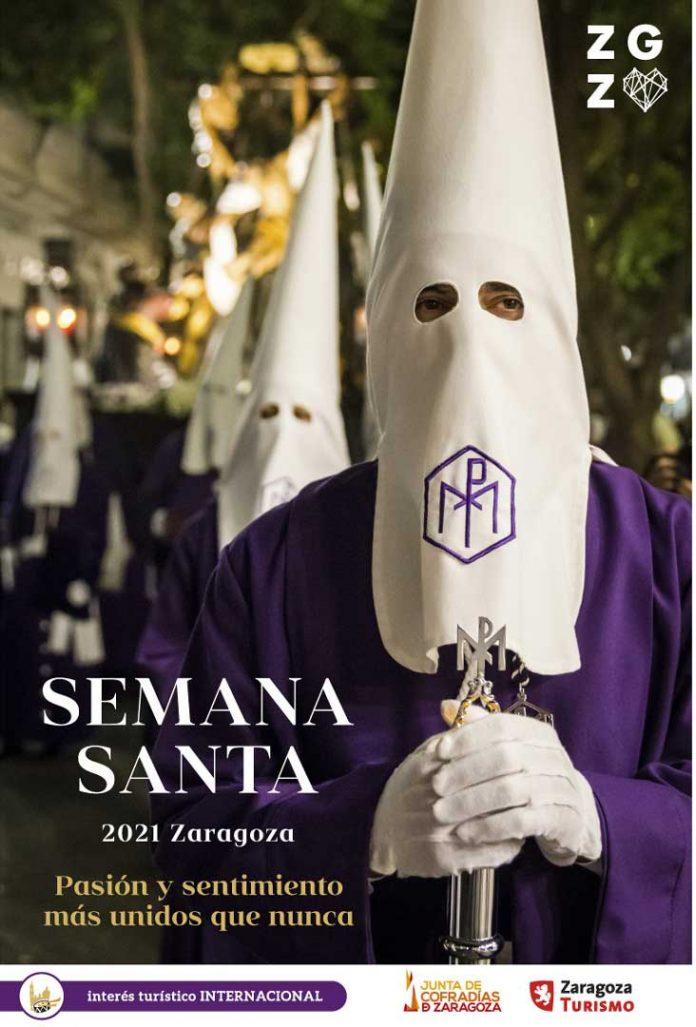 Semana Santa Zaragoza 2021