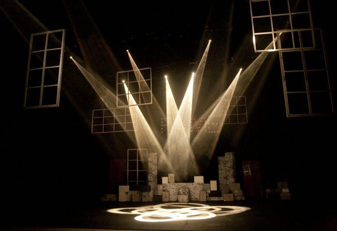Teatros Zaragoza