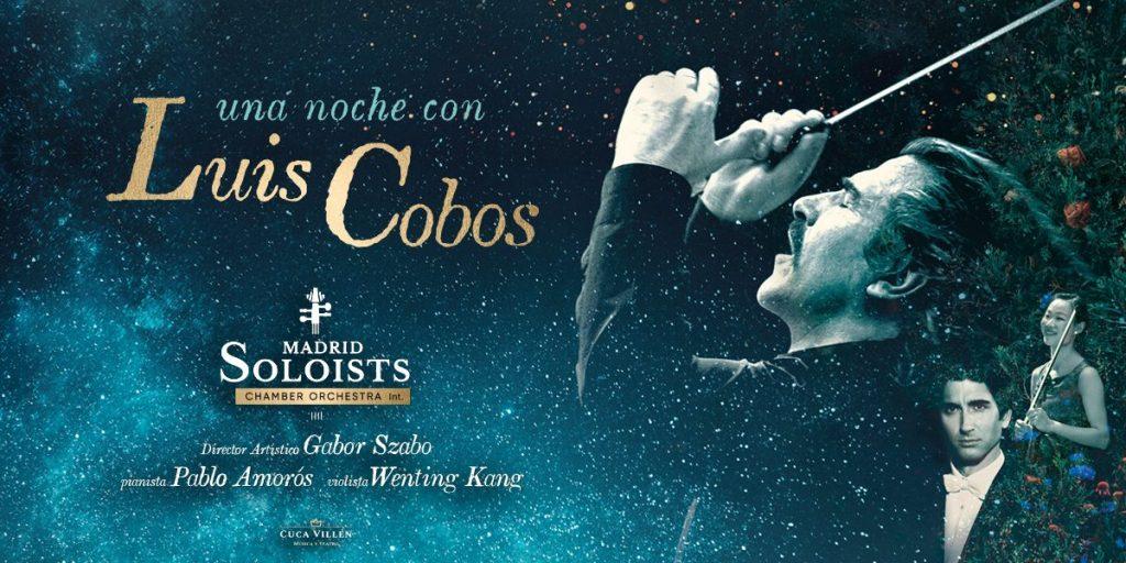 Luis Cobos Zaragoza
