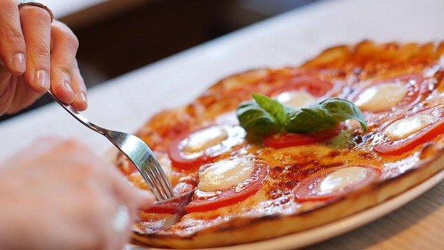 Las mejores pizzerías de Zaragoza