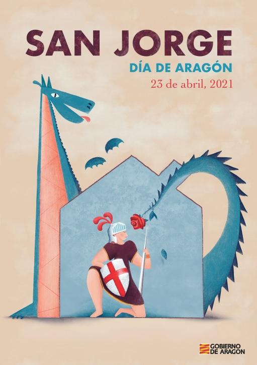 Cartel Zaragoza 2021