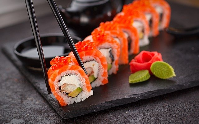 Sushi Zaragoza