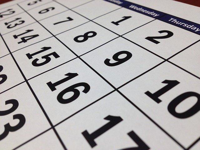Calendario laboral zaragoza 2022